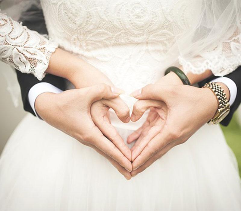 vjenčanja Dona